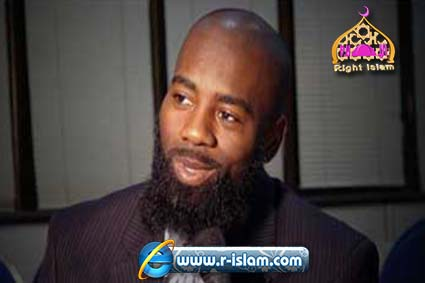 American celebrity that converts to islam